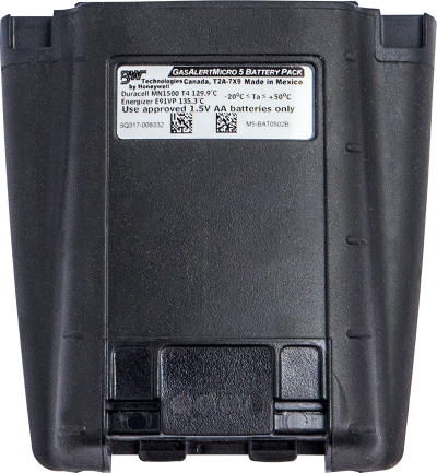 Buveco Battery Pack