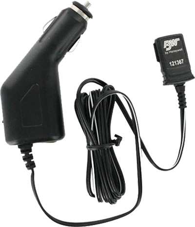Buveco car power adaptor