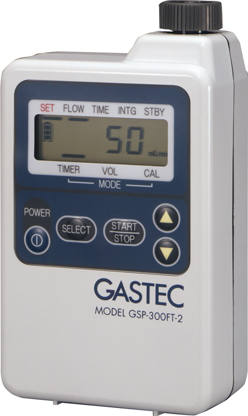 Buveco Gastec Air Sampling Pump