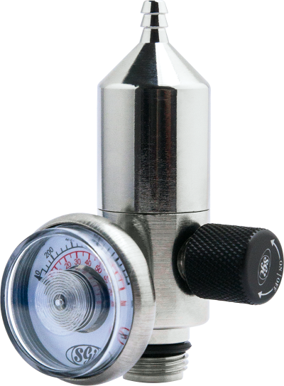 Buveco regulator